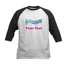 Music Personalized Cute Tee