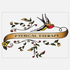 Physical Therapy Scroll