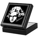 Classical Beethoven Keepsake Box