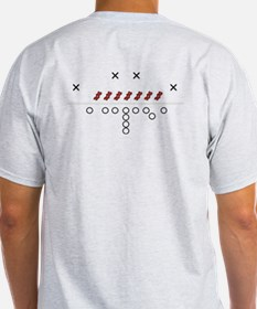 TEAM BACON DEFENSIVE LINE T-Shirt