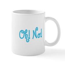OhNo_Blue Mug