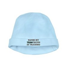 Team Bacon - Bacon Bit baby hat