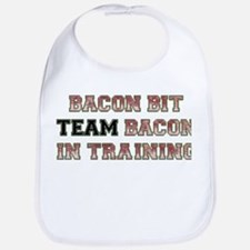 Team Bacon - Bacon Bit Bib