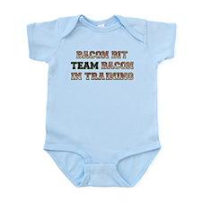 Team Bacon - Bacon Bit Infant Bodysuit