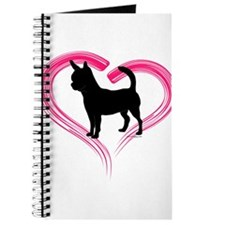 Heart My Chihuahua Journal