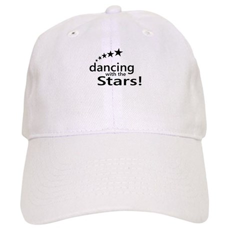 Dancing with the Stars Cap
