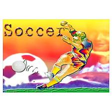 Soccer & Learning