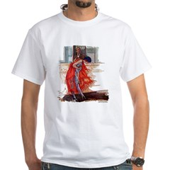 Transferring Her Account Shirt