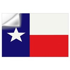 Texas Wall Decal