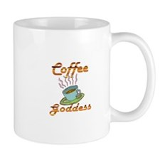 Coffee Goddess Mug