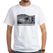 God's Apology Shirt