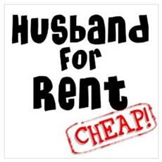 Husband For Rent Poster