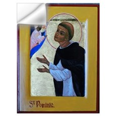 St. Dominic Wall Decal