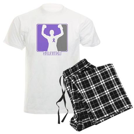Hodgkins Men's Light Pajamas