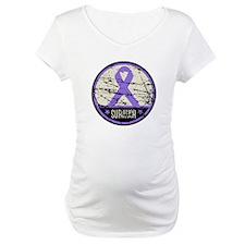 Hodgkins Disease Survivor Shirt