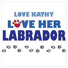 Kathy Poster