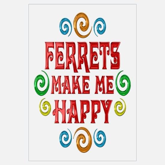 Ferret Happiness