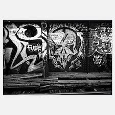 Skull Railroad
