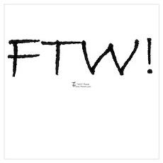 FTW Poster