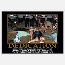 Dedication Motivational