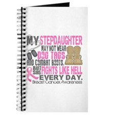 Dog Tags Breast Cancer Journal