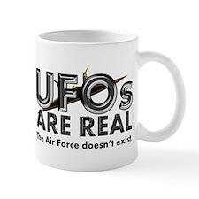 UFOs Mug