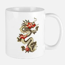 Cute 2012 dragon Mug