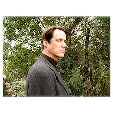 Matthew Ashford as Father Lucas Poster