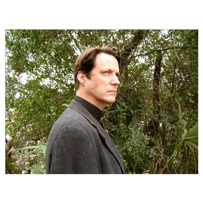 Matthew Ashford as Father Lucas Poster