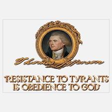 Resistance to Tyrants- Jeffer