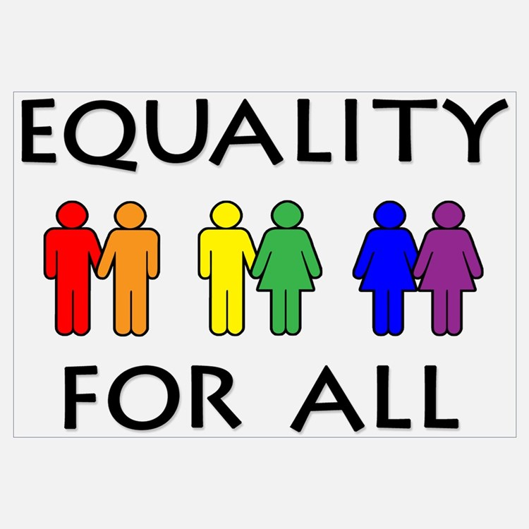Equality Gay Rights 26