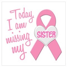 Missing My Sister 1 BC Poster