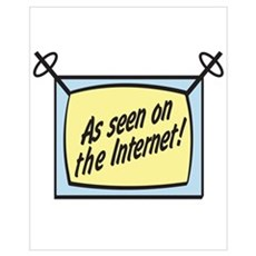 """Internet"" Poster"