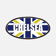 Chelsea London England Patches