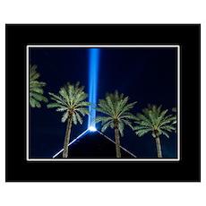 Luxor Palms 16x20 Poster
