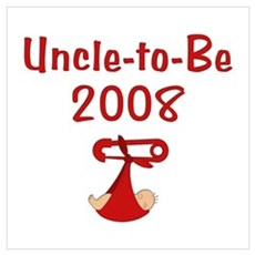 Uncle-to-Be 2008 Poster