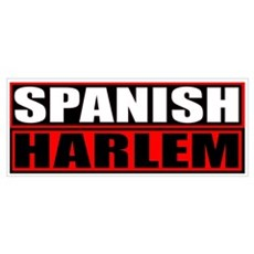 Spanish Harlem II Poster