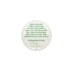 Challenge Mini Button (10 pack)