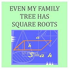 funny math geek humor Poster