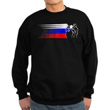 Boxing - Russia Sweatshirt