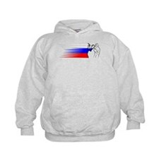 Boxing - Russia Hoodie