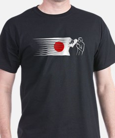 Boxing - Japan T-Shirt