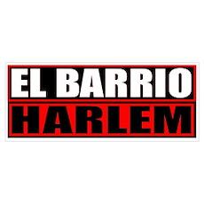 Spanish Harlem Poster