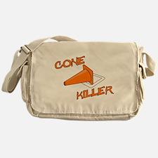 Cone Killer Messenger Bag