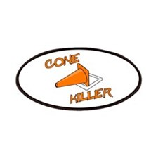 Cone Killer Patches