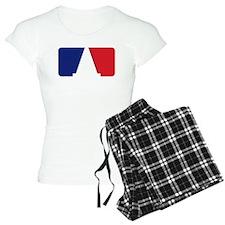 Major League Autocross Pajamas