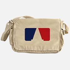 Major League Autocross Messenger Bag