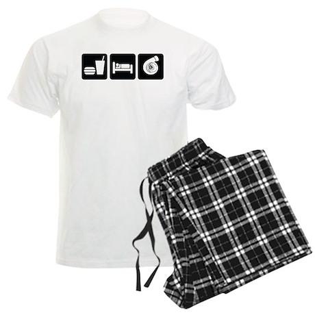 Eat Sleep Boost Men's Light Pajamas