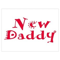 New Daddy Poster