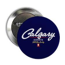 """Calgary Script 2.25"""" Button"""